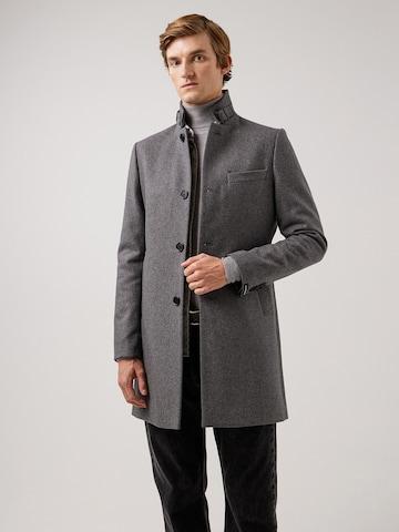 Manteau mi-saison 'Holger' J.Lindeberg en gris