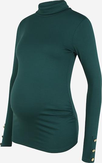Dorothy Perkins Maternity Shirt in smaragd, Produktansicht