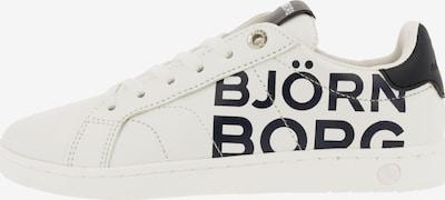 BJÖRN BORG Sneaker in nachtblau / weiß, Produktansicht