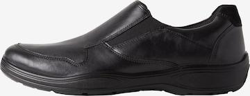 Chaussons JP1880 en noir