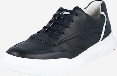 LLOYD SELECTED Sneaker 'Arrigo' in navy / weiß, Produktansicht