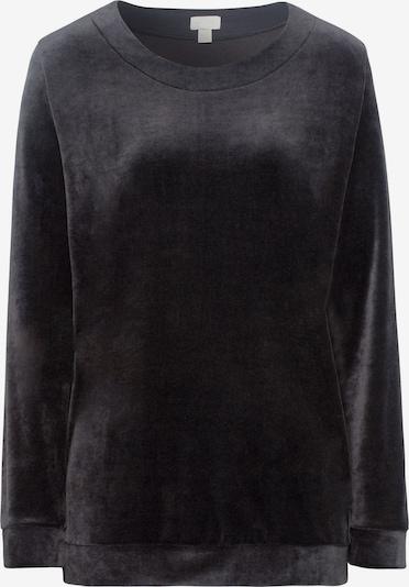 Hanro Pullover ' Favourites ' in schwarz, Produktansicht