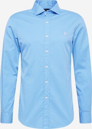 POLO RALPH LAUREN Shirt in light blue, Item view