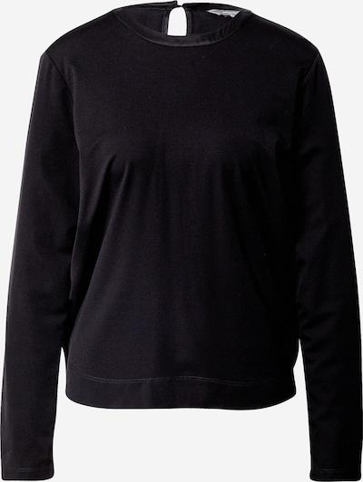 MINE TO FIVE Camiseta en negro, Vista del producto
