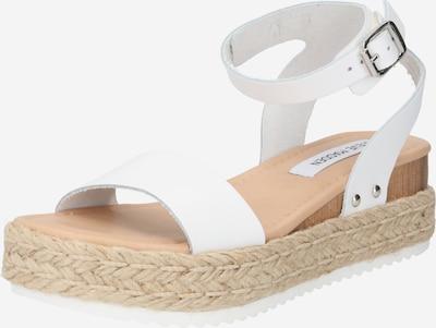 STEVE MADDEN Páskové sandály 'CHASER' - offwhite, Produkt