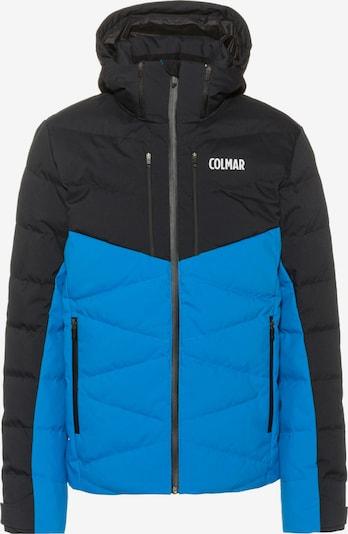 Colmar Skijacke in blau / schwarz, Produktansicht