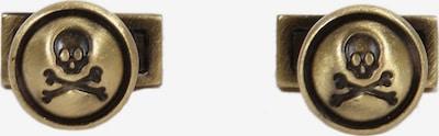 Scalpers Ohrring in silber, Produktansicht