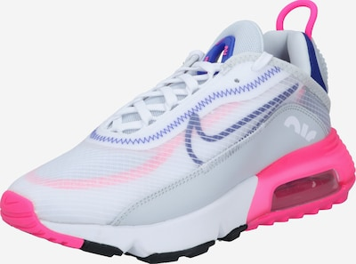 Nike Sportswear Nízke tenisky - svetlosivá / ružová / biela, Produkt
