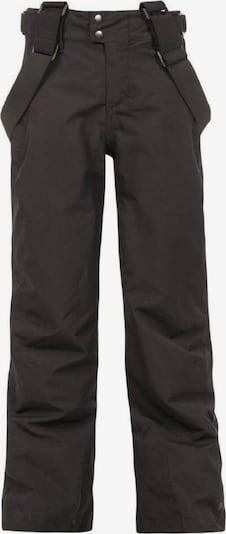 PROTEST Sporthose 'BORK JR' in schwarz, Produktansicht