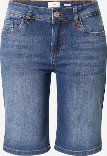 Jeans 'EMMA' PULZ Jeans pe albastru denim, Vizualizare produs