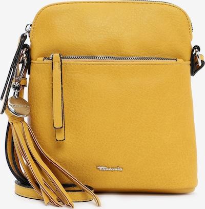 TAMARIS Schoudertas ' Adele ' in de kleur Geel, Productweergave