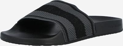 Ted Baker Šľapky 'Danoup' - sivá / čierna, Produkt