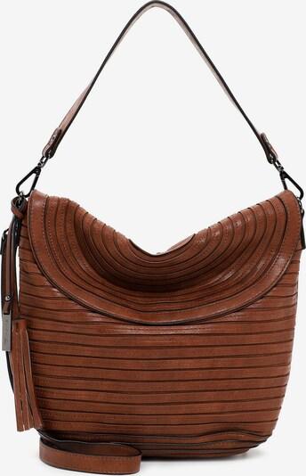 TAMARIS Shoulder Bag ' Dalia ' in Brown, Item view