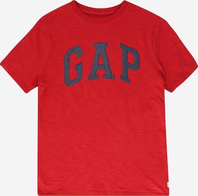 GAP Paita värissä tummansininen / punainen, Tuotenäkymä