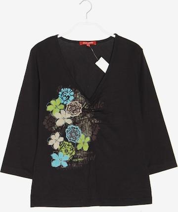 XX By MEXX 3/4-Arm-Shirt in XL in Schwarz