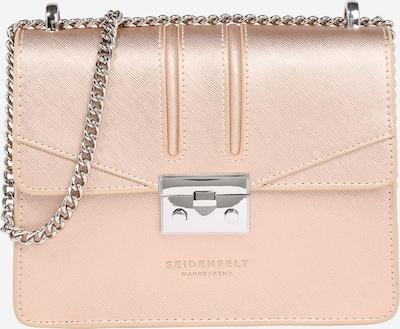 Borsa a tracolla 'Roros' Seidenfelt Manufaktur di colore oro rosé / rosa, Visualizzazione prodotti