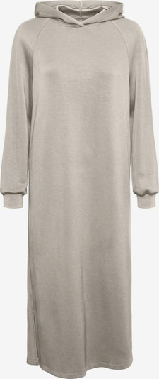 VERO MODA Kleid in hellgrau, Produktansicht