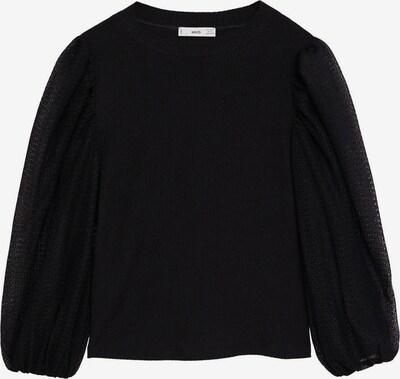 MANGO Blúzka - čierna, Produkt
