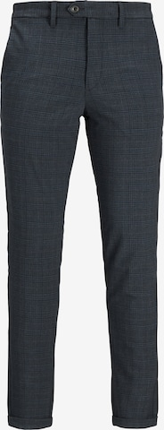 Pantalon chino 'Marco' JACK & JONES en bleu
