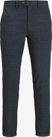 JACK & JONES Pantalon chino 'Marco' en bleu marine / bleu outremer, Vue avec produit