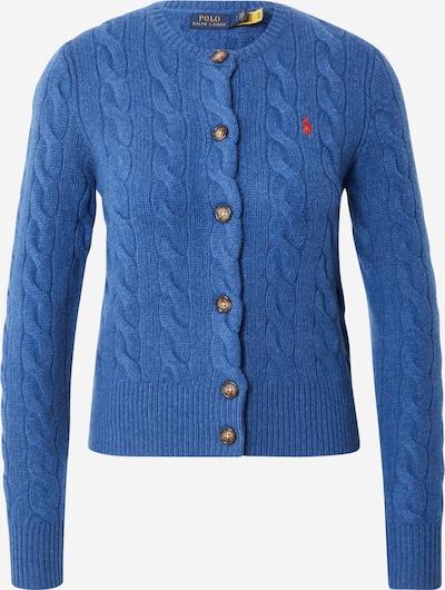 Polo Ralph Lauren Kofta i royalblå / röd, Produktvy