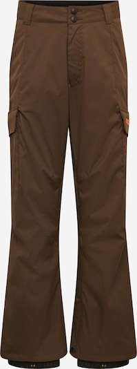 Laisvalaikio kelnės 'Banshee' iš DC Shoes , spalva - rusvai žalia, Prekių apžvalga