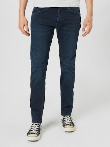 Matinique Jeans 'Priston' i blå