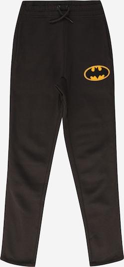 GAP Kalhoty - žlutá / antracitová, Produkt
