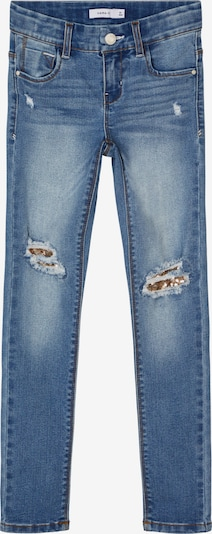 NAME IT Džínsy 'Polly' - modrá denim, Produkt