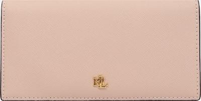Portamonete Lauren Ralph Lauren di colore rosa, Visualizzazione prodotti