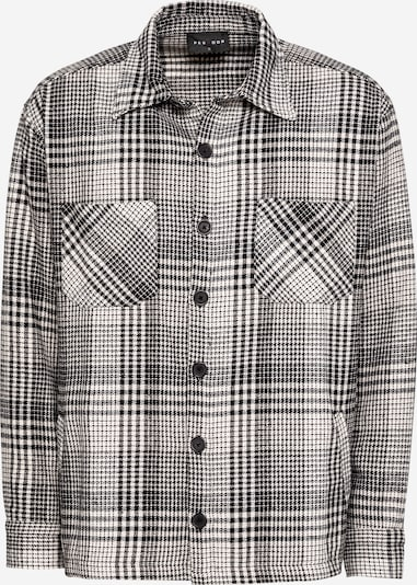 Pegador Риза 'Flato' в черно / бяло, Преглед на продукта