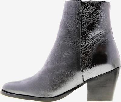 Tango Stiefeletten 'ELLA' in silber, Produktansicht