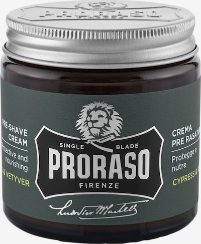Proraso Preshave Creme in weiß, Produktansicht