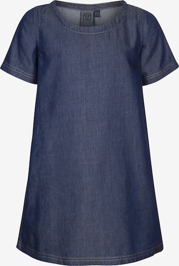 ELKLINE Kleid in dunkelblau, Produktansicht