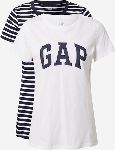 GAP Tričko 'FRANCHISE' - námornícka modrá / červená / biela, Produkt