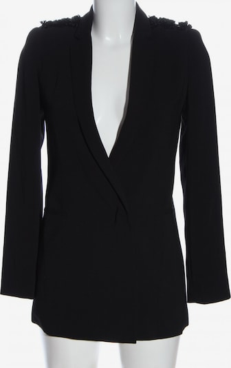 MNG by Mango Long-Blazer in XS in schwarz, Produktansicht
