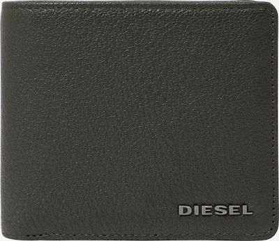 DIESEL Porte-monnaies 'HIRESH S' en noir, Vue avec produit