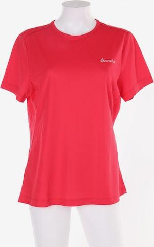 ODLO Top & Shirt in L in Pink