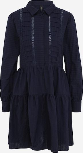 Y.A.S Skjortklänning 'MARIO' i mörkblå, Produktvy