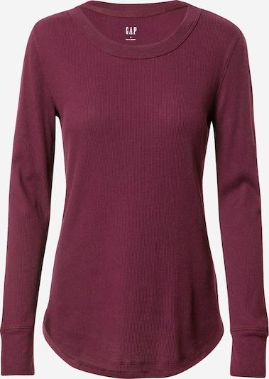 GAP Shirt in Dark purple, Item view
