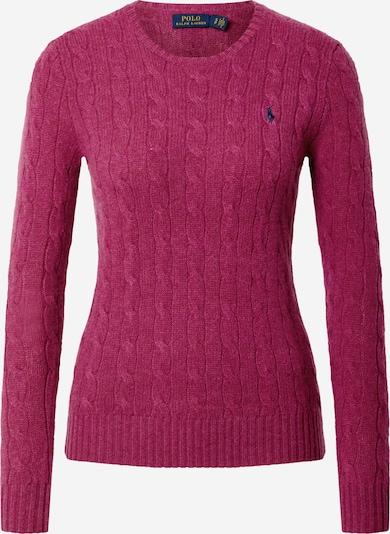 POLO RALPH LAUREN Sweter w kolorze ciemnoróżowym, Podgląd produktu