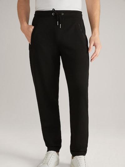 JOOP! Hose 'Salento' in schwarz, Modelansicht
