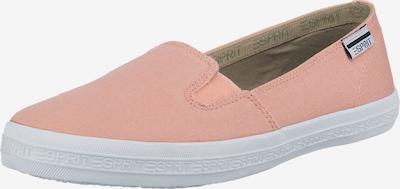 ESPRIT Slipper in pink, Produktansicht