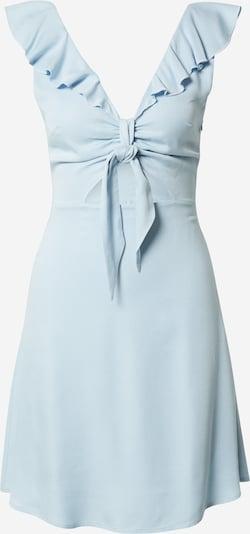 NU-IN Kleid in hellblau, Produktansicht