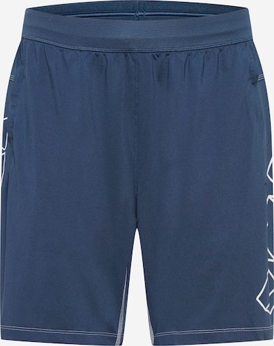 ADIDAS PERFORMANCE Spodnie sportowe 'Hype' w kolorze granatowy / białym, Podgląd produktu