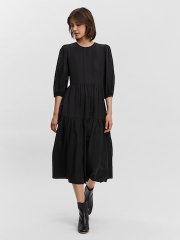 Vero Moda Aware Dress 'Rose' in Black