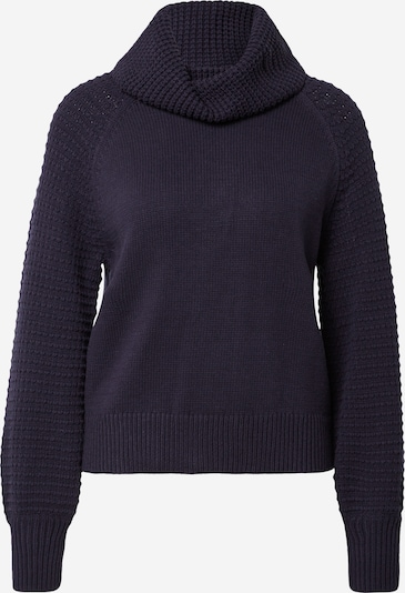 EDC BY ESPRIT Sweater in Night blue, Item view