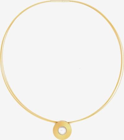 Heideman Ketting in de kleur Goud, Productweergave