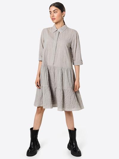 OPUS Kleid 'Wriana' in beige, Modelansicht