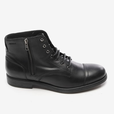 GEOX Stiefel in 43 in schwarz, Produktansicht